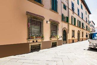 Stilvolles Landhaus im Stadtzentrum von Lucca