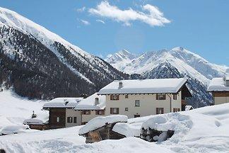 Lovely Holiday Home in Livigno Italy near Ski...