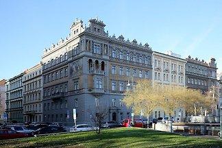 Hübsche Ferienwohnung in Prag mit...