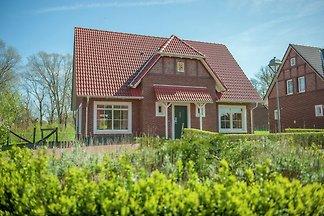 Komfortable Villa im traditionellen Stil bei ...