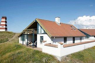 Gemütliches Ferienhaus in Thisted mit...