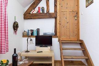 Stilvolles Apartment in Morsbach mit Garten