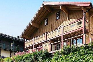 5 Personen Ferienhaus in TEGEFJÄLL