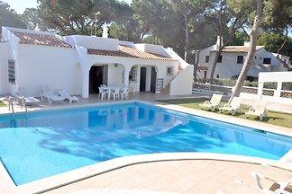Gemütliche Villa in Vilamoura mit privatem...