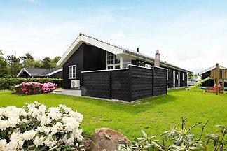 Sonniges Ferienhaus in Ansanger am See