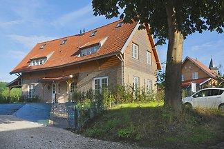 Ruhiges Appartment in Landhaus in Slenaken