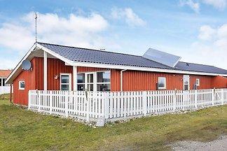 Luxuriöses Ferienhaus in Harboøre mit...