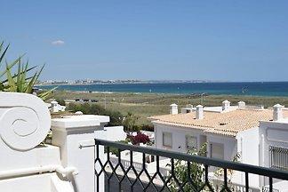 Luxuriöses Appartement mit eigener Terrasse i...