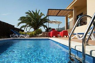 Villa de charme à l'Estartit avec piscine...