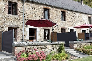 Charmantes Cottage in Vireux-Wallerand mit...