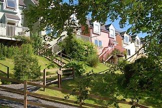 Prachtig vakantiehuis vlak bij tuinen van...