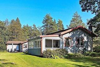 8 Personen Ferienhaus in HENÅN