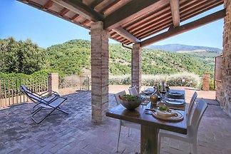 Traumhaftes Ferienhaus in Assisi mit...