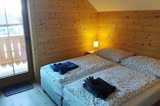 Comfortabel chalet in Mautendorf vlak bij het...