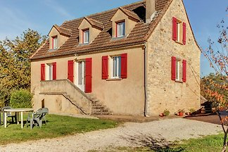 Luxury Holiday Home in Prats-du-Périgord with...