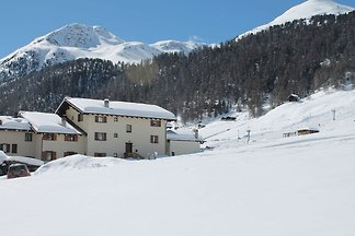 Peaceful Holiday Home in Livigno Italy near S...