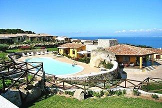 Ferienresidence Punta Falcone, Santa Teresa d...