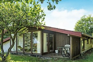 Spacious Holiday Home in Allinge Bornholm wit...