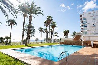Charming Apartment in Ibiza-stad near...
