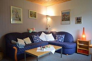 Gemütliches Ferienhaus in Boverath mit privat...