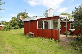 6 Personen Ferienhaus in Gørlev