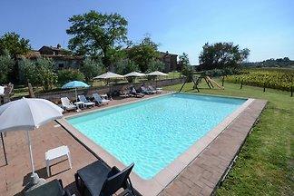 Ferienhaus Erholungsurlaub Castiglione del Lago