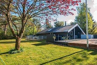 6 Personen Ferienhaus in Toftlund