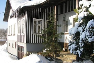 Modernes Appartement in Zlata Olesnice mit...