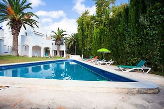 Elegantes Ferienhaus in Cala d'Or mit Pool
