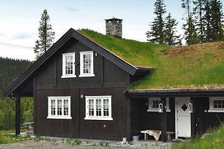 5 Sterne Ferienhaus in Fåvang