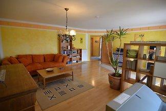 Komfortables Ferienhaus in Tännesberg mit...