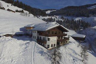 Moderne Ferienwohnung unweit des Skigebietes ...