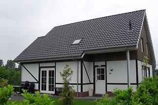 Fachwerkhaus mit Geschirrspüler, Maastricht i...