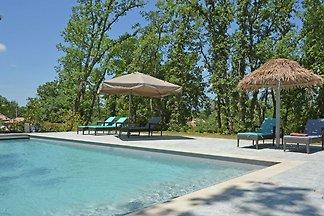 Wunderschöne Villa in Montauroux (Frankreich)