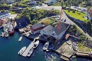 10 Personen Ferienhaus in Urangsvåg