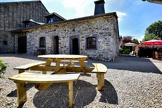 Ruhiges Cottage in Petites Tailles mit...