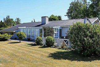 Gemütliches Ferienhaus in Zealand am Meer