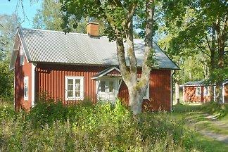6 Personen Ferienhaus in Vislanda