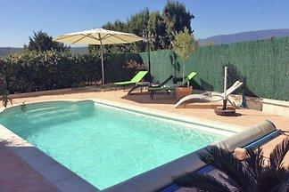 Geschmackvolle Villa in Montauroux mit privat...