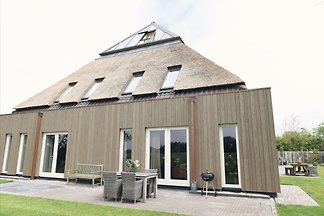 Converted farmhouse holiday apartments in rur...