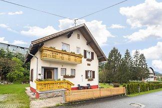 Gemütliches Apartment in Tröpolach mit...