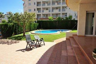 Wunderschönes Appartement in L'Albir mit...