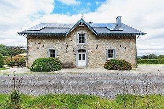 Gemütliches Ferienhaus in Saint-Hubert mit...