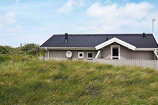 Luxuriöses Ferienhaus in Atlantiknähe in...