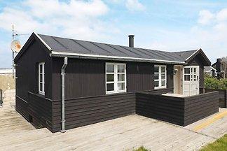 4 Personen Ferienhaus in Løkken