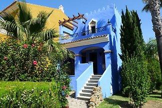 Moderne Villa in Zahara de los Atunes mit...