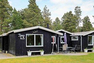 Wunderschönes Ferienhaus in Blåvand mit...