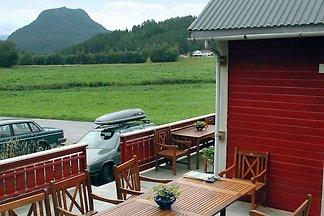 4 Sterne Ferienhaus in isfjorden