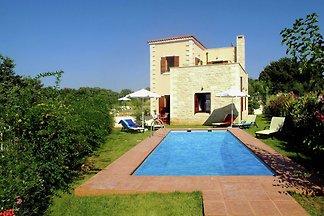 Grandiose Villa in Prines Griechenland mit ei...