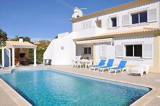 Fantastische Villa in Vilamoura mit privatem...